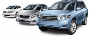 Cash For Toyota Cars