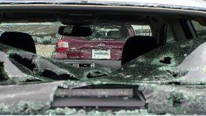 Cash for Hail Damaged Cars in Melbourne