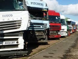 Cash for scrap trucks Melbourne
